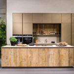 CARRERA F1 - De Riso Arredamenti Veneta Cucine