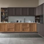 MILANO 2 - De Riso Arredamenti Veneta Cucine