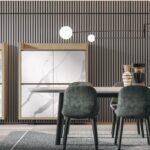 pareti attrezzate Zona Giorno De Riso Arredamenti (2)