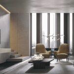 pareti attrezzate Zona Giorno De Riso Arredamenti (7)