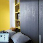 spazio giovani - camerette De Riso Arredamenti (1)