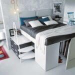 spazio giovani - camerette De Riso Arredamenti (28)